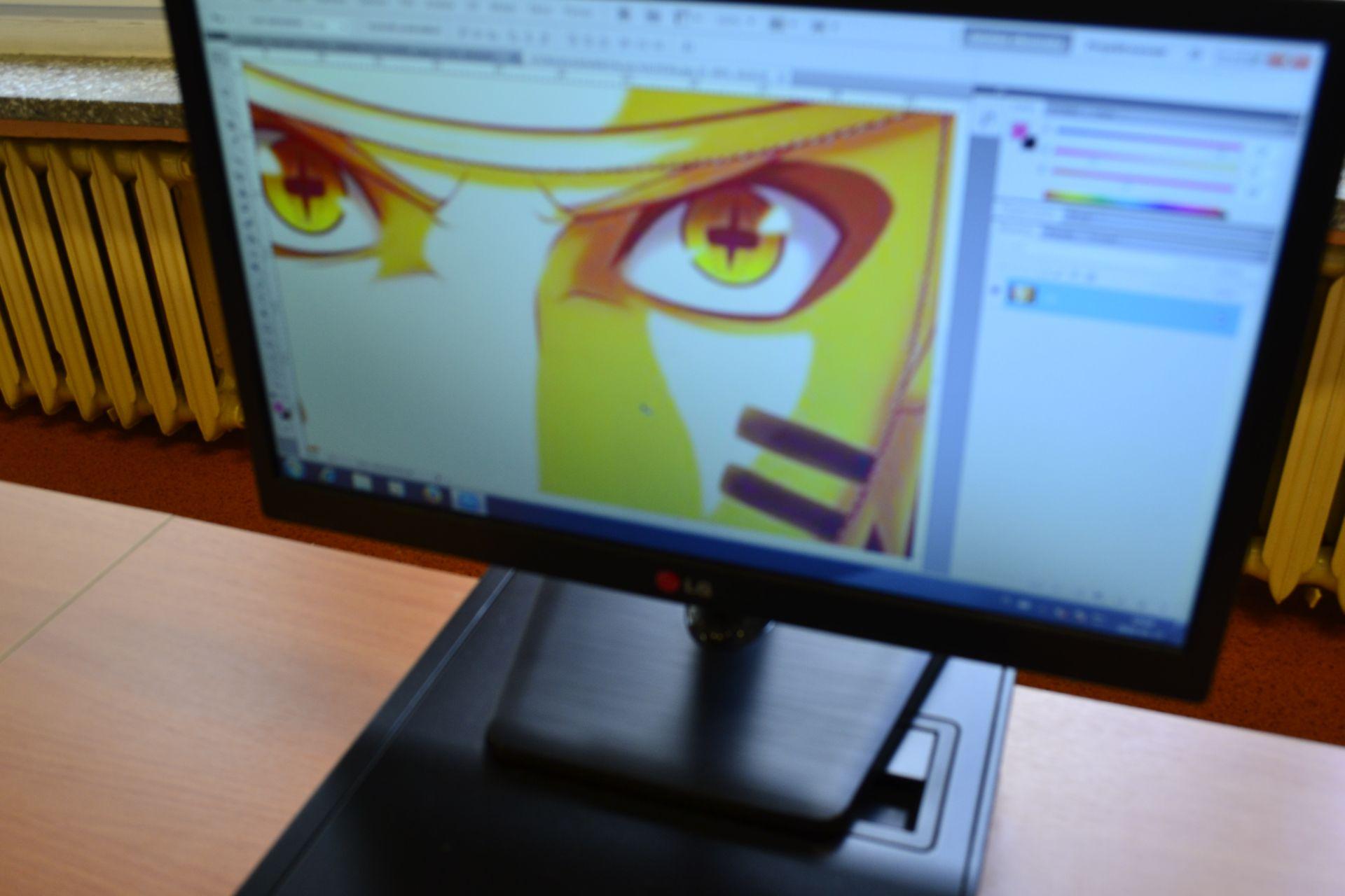 Grafika komputerowa (3)