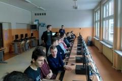 Projektowanie gier komputerowych (1)