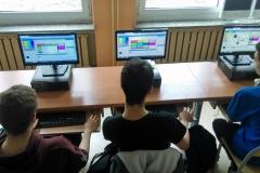 Projektowanie gier komputerowych (10)
