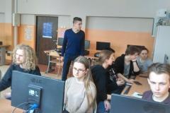 Projektowanie gier komputerowych (5)