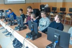 Projektowanie gier komputerowych (7)