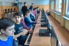 Projektowanie gier komputerowych (8)
