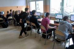 Projektowanie gier komputerowych (9)