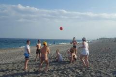 Wycieczka Włochy - Sycylia. GIARDINI NAXOS (1)