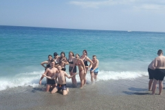 Wycieczka Włochy - Sycylia. GIARDINI NAXOS (12)