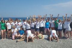 Wycieczka Włochy - Sycylia. GIARDINI NAXOS (18)