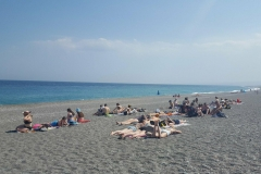 Wycieczka Włochy - Sycylia. GIARDINI NAXOS (19)