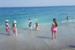 Wycieczka Włochy - Sycylia. GIARDINI NAXOS (9)