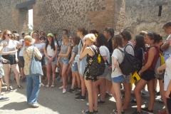 Wycieczka Włochy - Sycylia. POMPEJE (15)