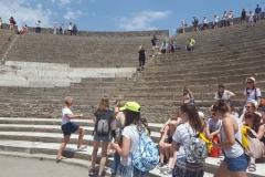 Wycieczka Włochy - Sycylia. POMPEJE (18)