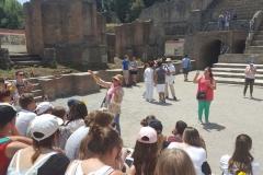 Wycieczka Włochy - Sycylia. POMPEJE (19)