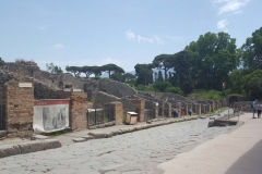 Wycieczka Włochy - Sycylia. POMPEJE (20)