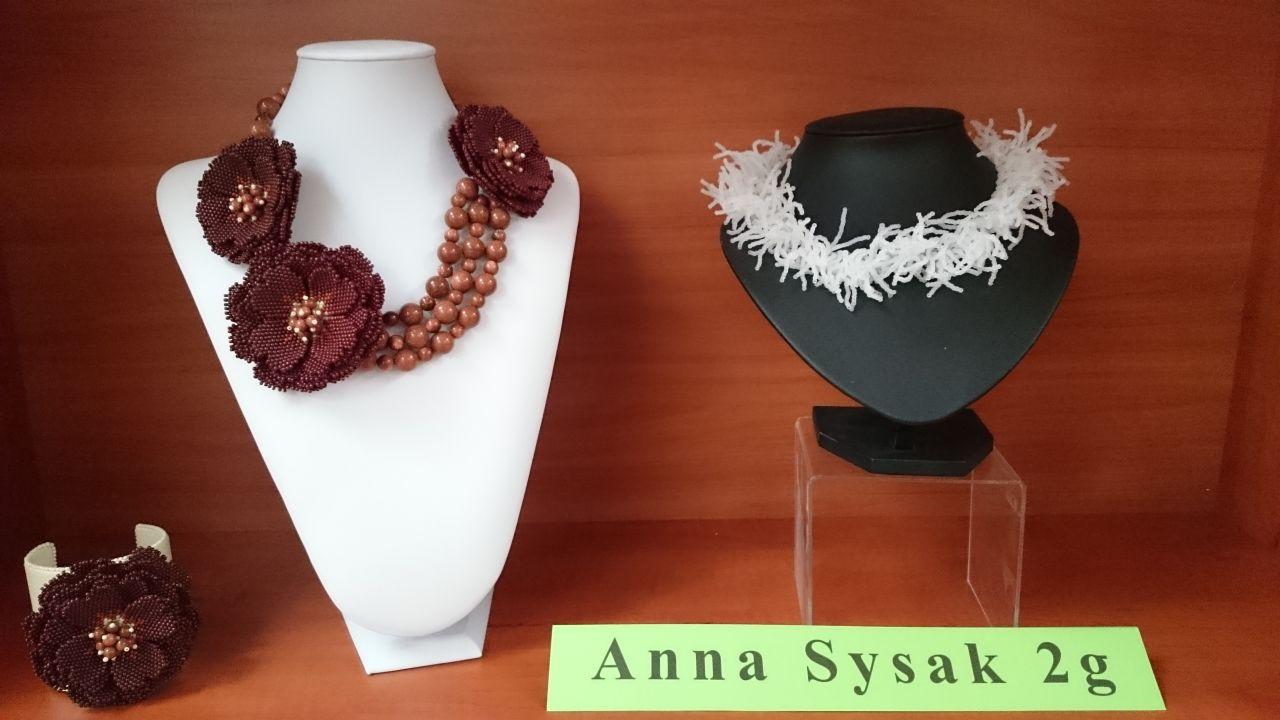 Wystawa A. Sysak