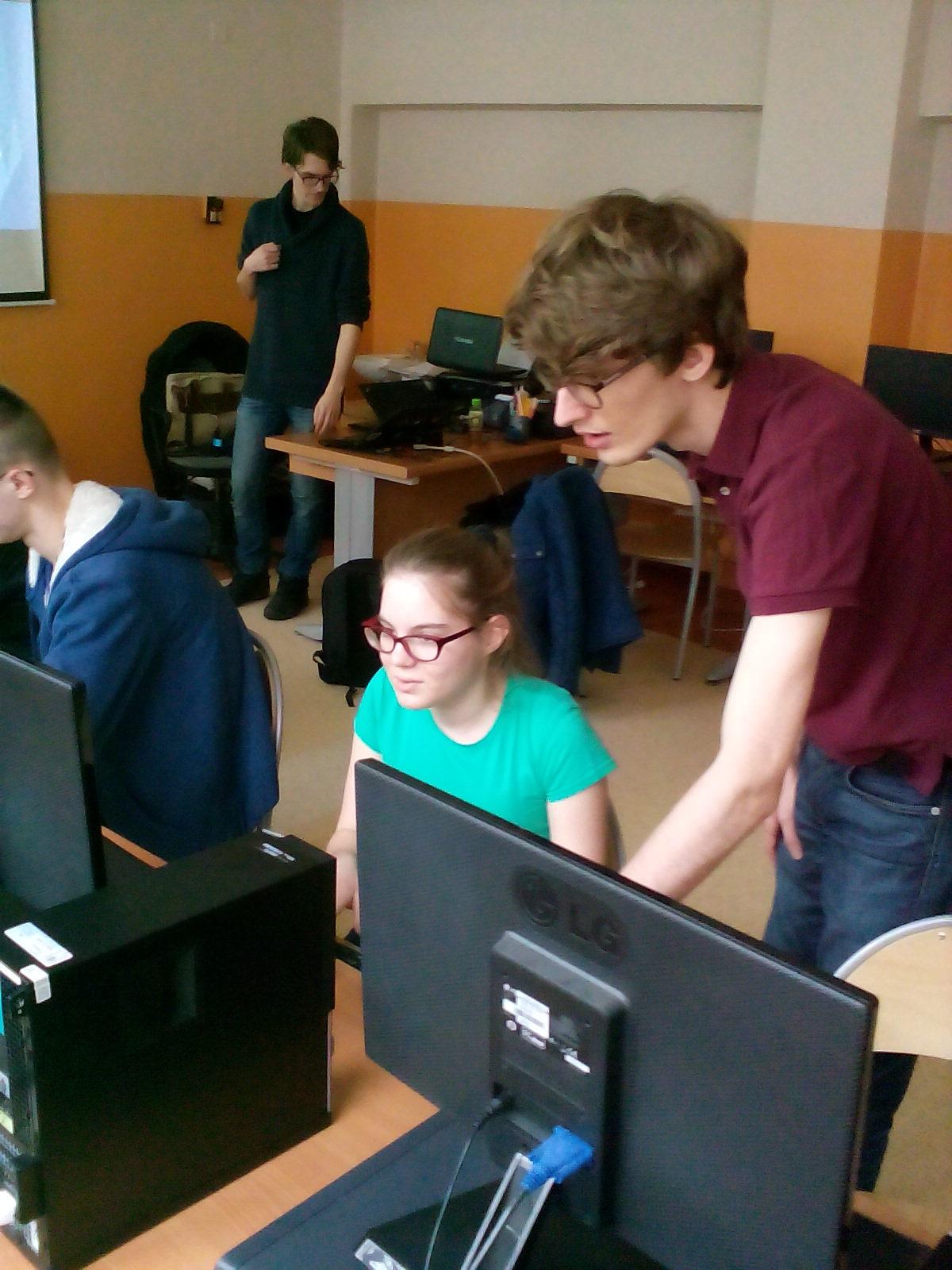 Tworzenie gier komputerowych
