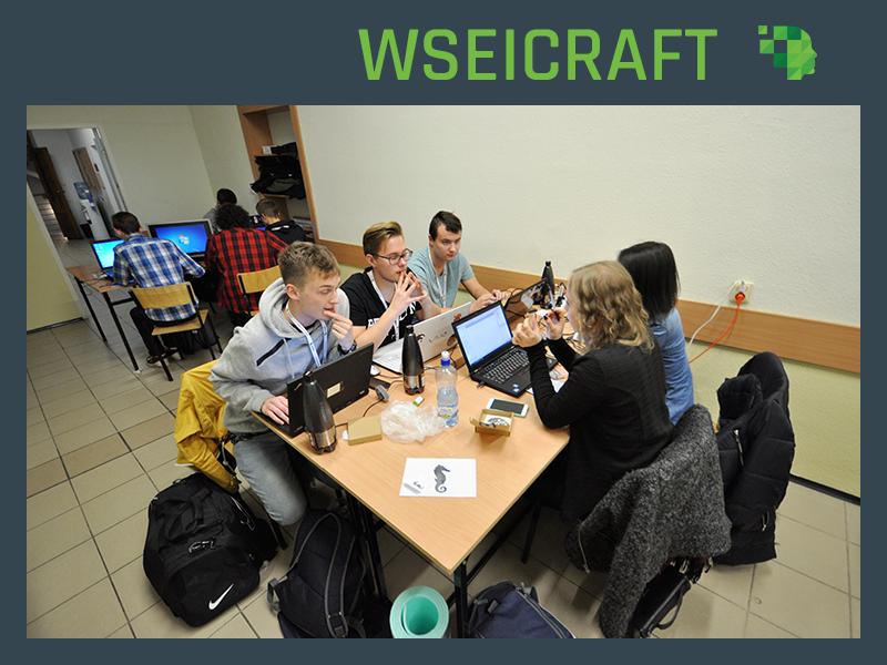 WSEIcraft