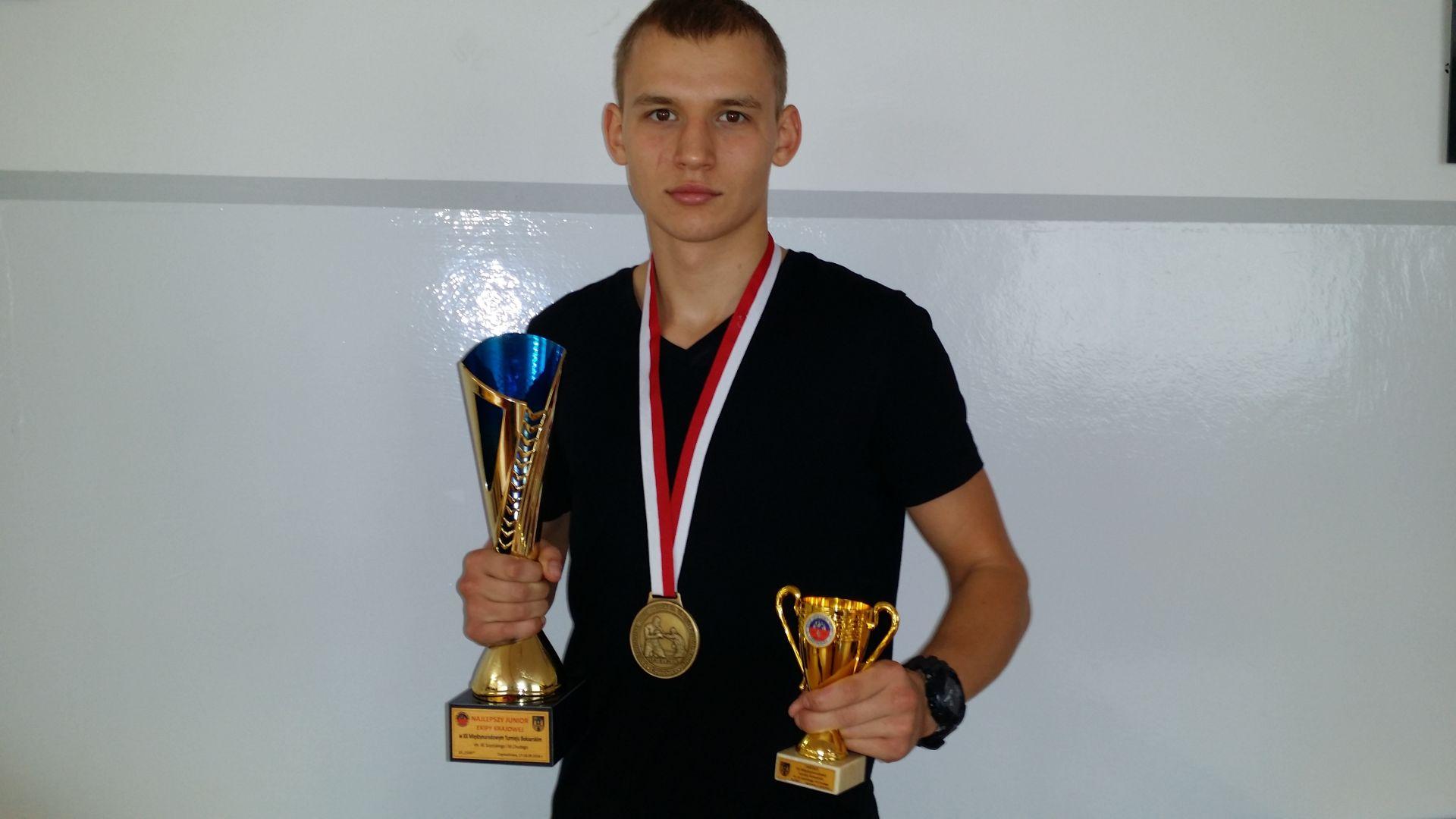 Konrad Białas