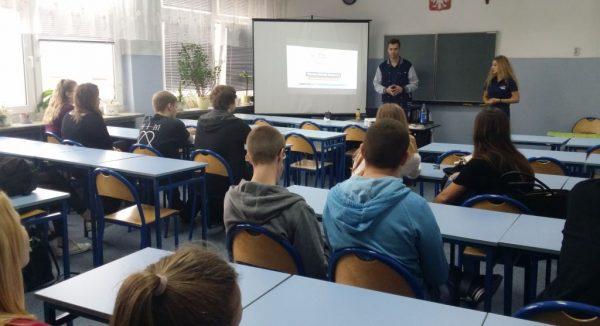 Wyższa Szkoła Bankowości w Chorzowie