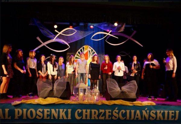 III Festiwal Piosenki Chrześcijańskiej