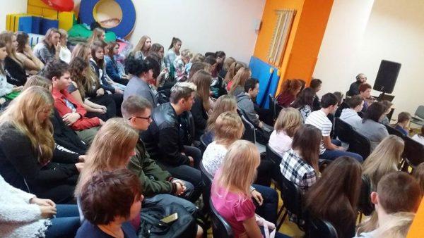 Caritas w Sosnowcu