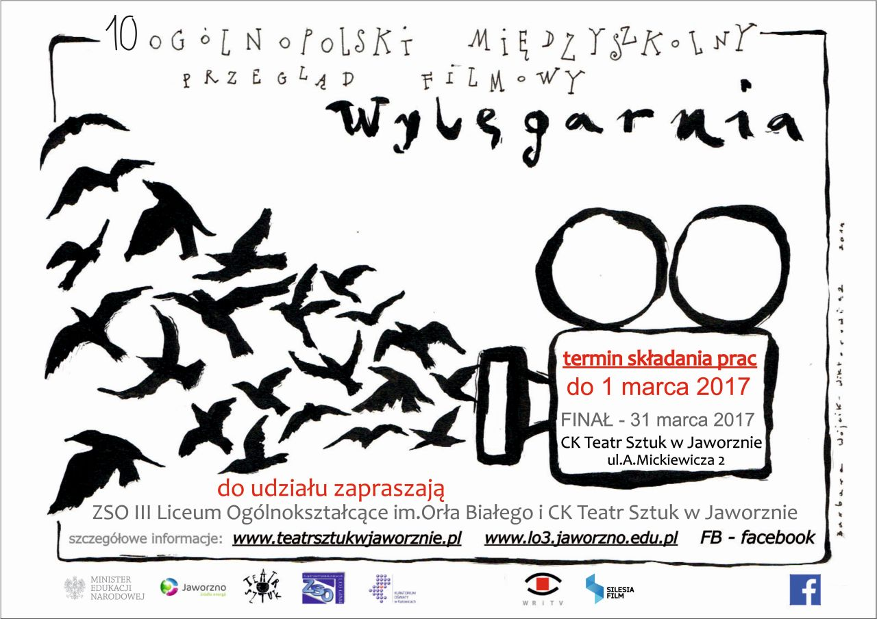 Wylęgarnia 2017