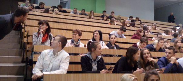 Wydział Biologii i Ochrony Środowiska Uniwersytetu Śląskiego w Katowicach