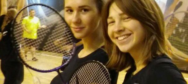 Mistrzostwa Miasta Jaworzna w badmintonie
