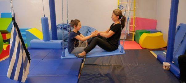 Otwarcie pracowni integracji sensorycznej