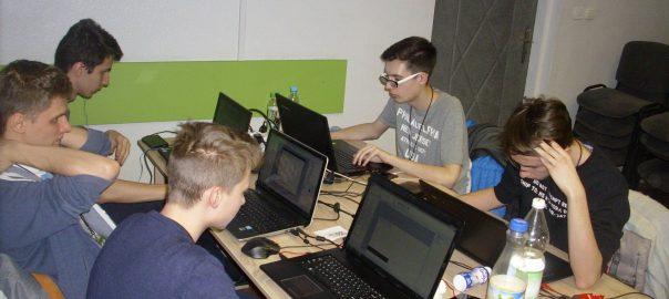 Projektowanie gier komputerowych