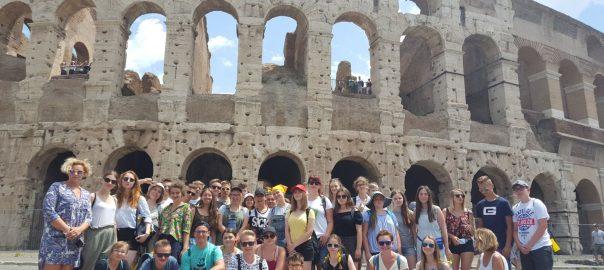 Wycieczka Włochy - Sycylia. RZYM - WATYKAN.
