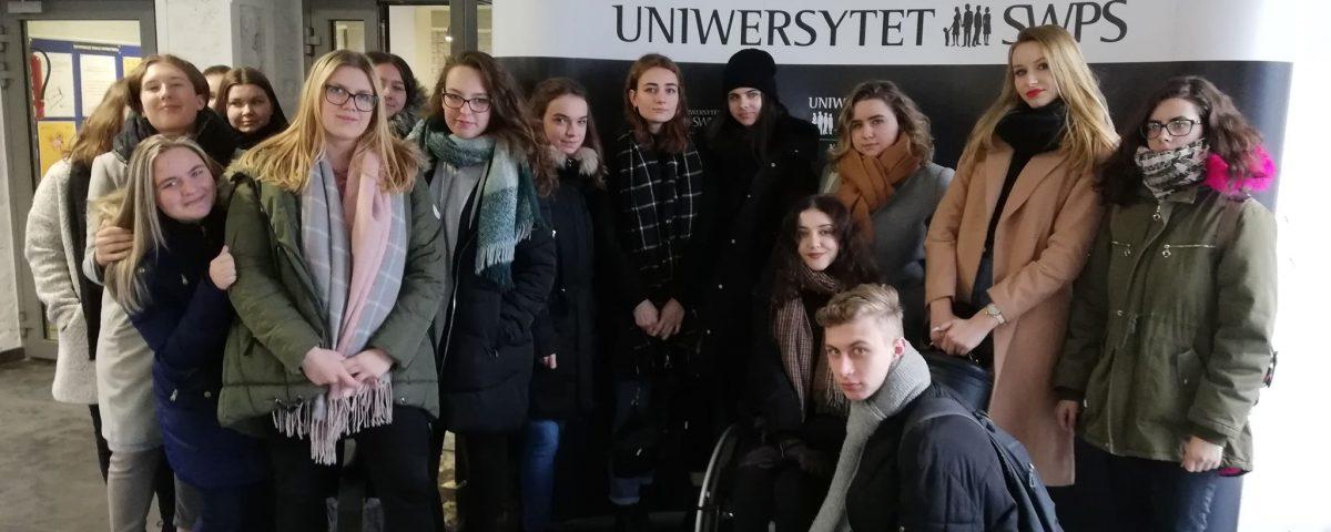 Strefa Młodzieży SWPS