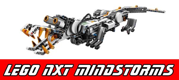 LegoMindstorms
