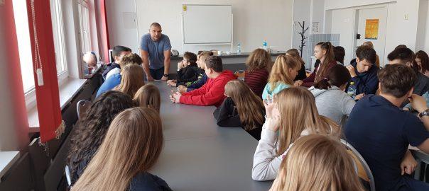 Uniwersytet Śląski Młodzieży