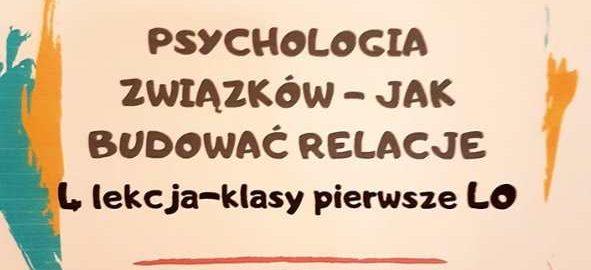 Dzień Zdrowia Psychicznego