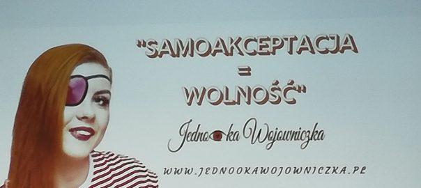 Jednooka Wojowniczka