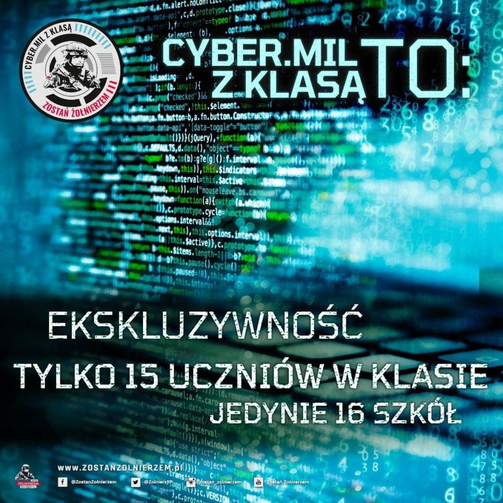 Program CYBER_MIL
